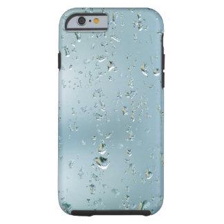 Raindrops Tough iPhone 6 Case