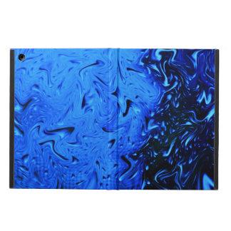Raindrops iPad Folio Case