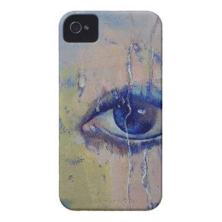 Raindrops iPhone 4 Case