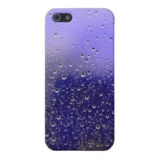 Raindrops iPhone 5 Cases