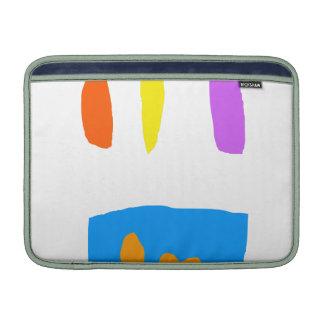 Raindrops MacBook Air Sleeves