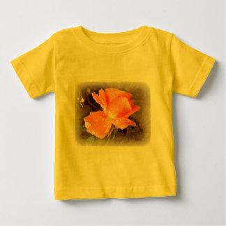 Raindrops on Roses..... Baby T-Shirt