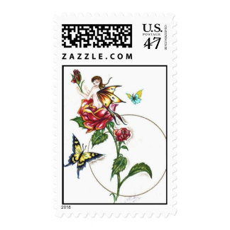 raindrops_on_roses postage