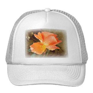 Raindrops on Roses..... Trucker Hat