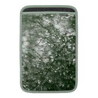 Raindrops Sleeve For MacBook Air