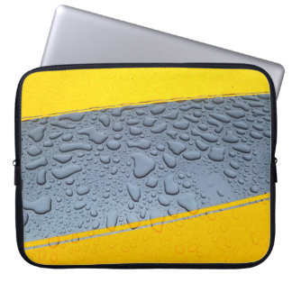 Raindrops Sleeve Laptop Computer Sleeves