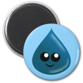 Raindrops, Tear Drops, Water drops, Magnet
