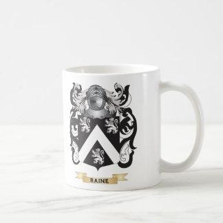 Raine Coat of Arms (Family Crest) Mug