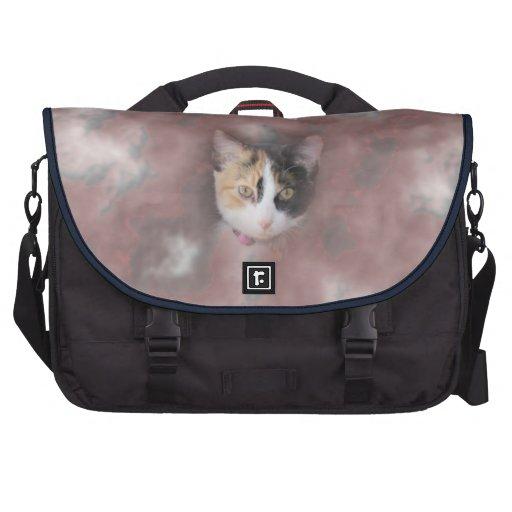 Raine Laptop Messenger Bag
