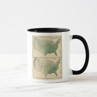 Rainfall Mug