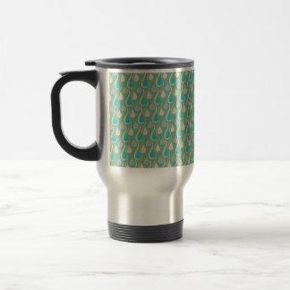 Rainfall Coffee Mug