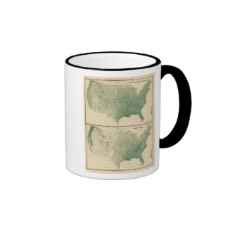 Rainfall Ringer Mug