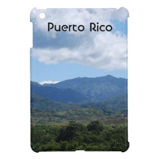 Rainforest iPad Mini Cases