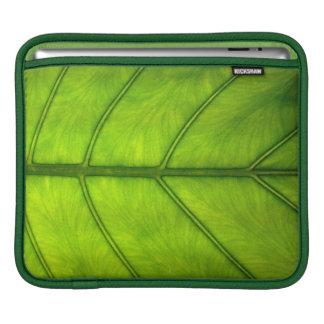 Rainforest Leaf Sleeve For iPads