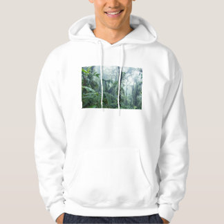 Rainforest, Monteverde Cloud Forest, Costa Rica Hoodie