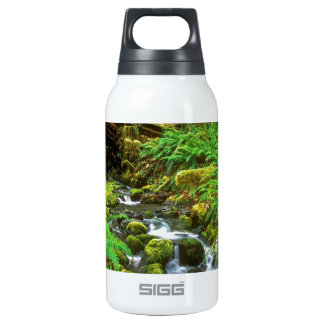 Rainforest Olympic NP Thermos Bottle