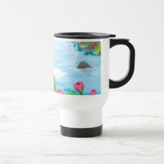 Rainforest River Mug