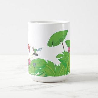 Rainforest River Mugs
