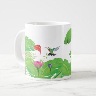 Rainforest River Extra Large Mug