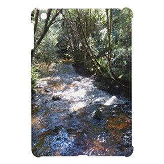 Rainforest Stream Cover For The iPad Mini