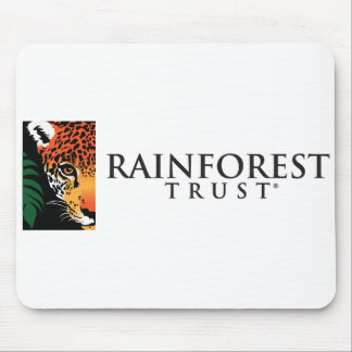 Rainforest Trust Mousepad