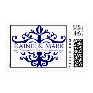 Rainie Stamp stamp