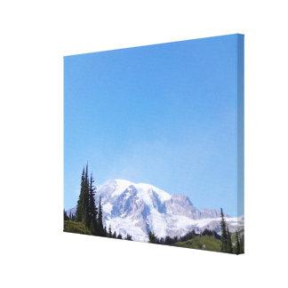 Rainier PDSC213 Canvas Print