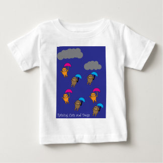 Raining Cats and Dogs Shirt