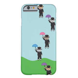 Raining Cats Barely There iPhone 6 Case