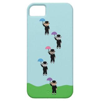 Raining Cats iphone 5 case