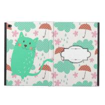 Raining Cats Powis iPad Air 2 Case