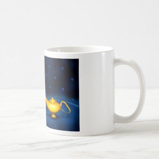 Raining Classic White Coffee Mug