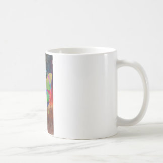 Raining Peace Butterflies Coffee Mug