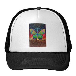 Raining Peace Butterflies Trucker Hat
