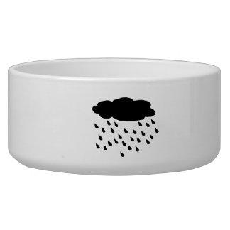 Raining Pet Water Bowls