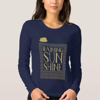 Raining Sunshine Women's long sleeve shirt
