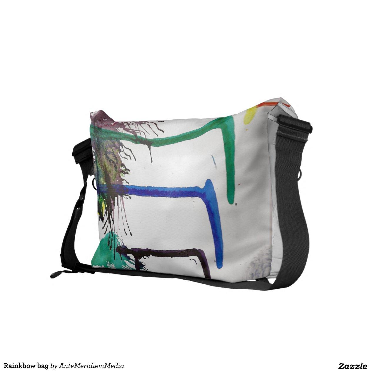 Kawaii Bow Bag Rainkbow Bag Messenger Bags Rcfafcefeeadbe In Byvr