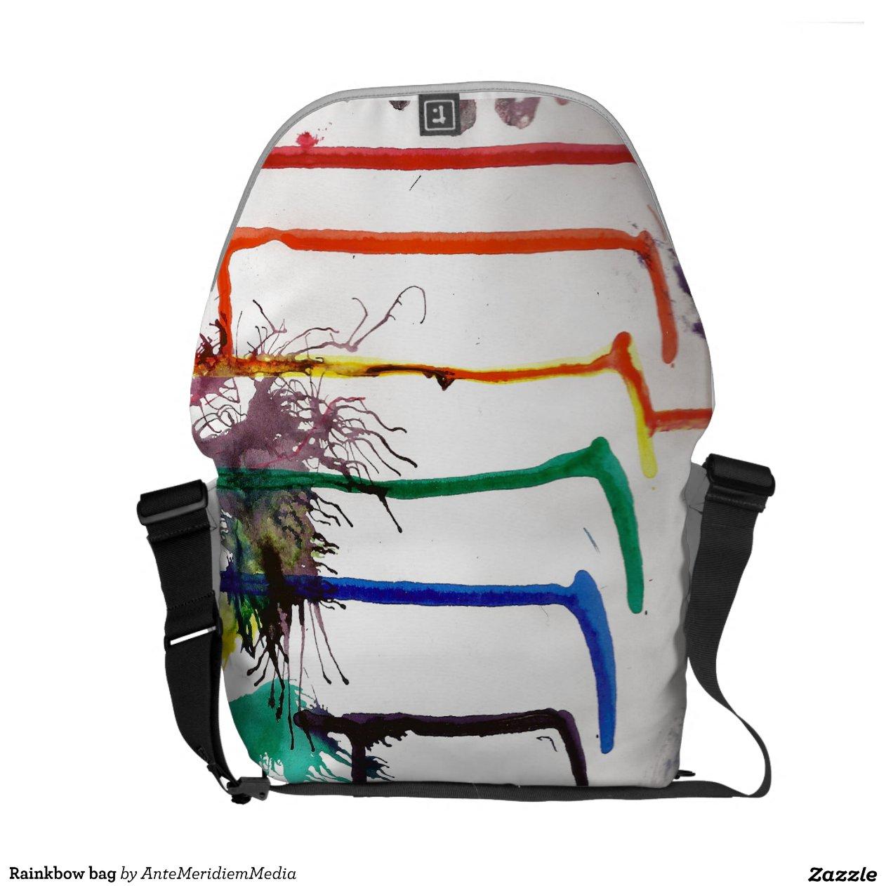Kawaii Bow Bag Rainkbow Bag Messenger Bags Rcfafcefeeadbe Izs Byvr