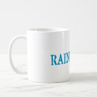 Rainmaker Coffee Mugs
