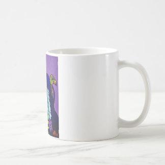 Rainman by Piliero Coffee Mug
