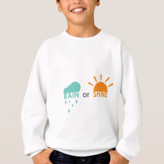 rainorshine.ai sweatshirt