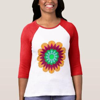 Rain's pretty flower 2 T-Shirt