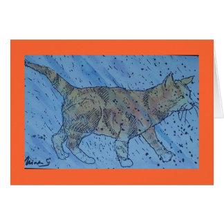 rainstalker ! cards
