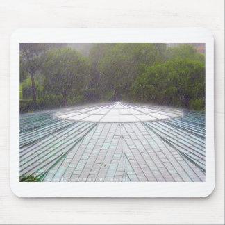 Rainstorm - Monte Carlo Mouse Pad