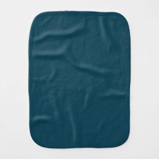 Rainstorm SW Solid Color Burp Cloths