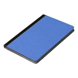rainy day 14216 blue (I) iPad Air Case