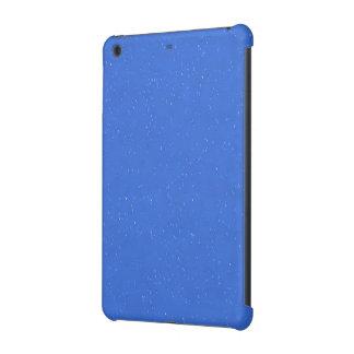 rainy day 14216 blue (I) iPad Mini Retina Case
