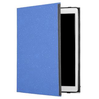 """rainy day 14216 blue (I) iPad Pro 12.9"""" Case"""