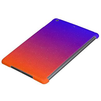 rainy day 14216 gradient 1 (I) iPad Air Cover