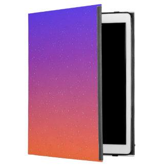 "rainy day 14216 gradient 1 (I) iPad Pro 12.9"" Case"